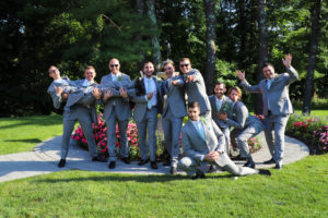 Bolton, wedding, groom, groomsmen