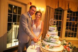 Bolton, wedding, cake