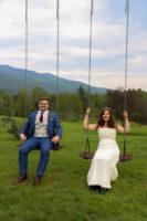 Gair, wedding